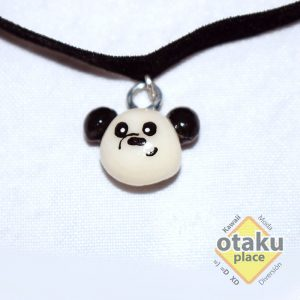collar panda