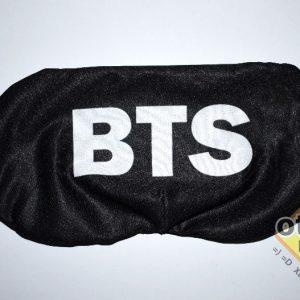letras BTS