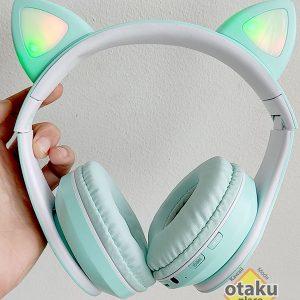 orejas de gato gamer