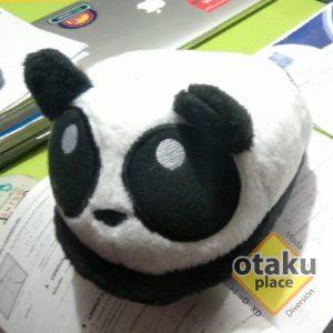 pantufla de panda