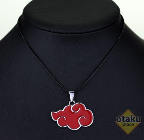 collar akatsuki