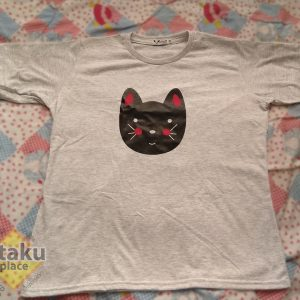 pijama gato