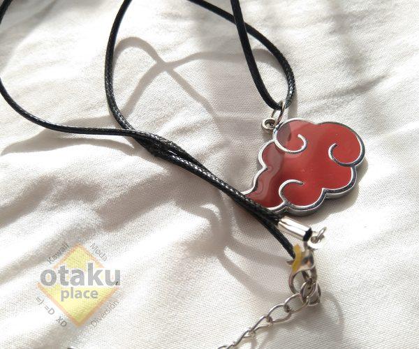 Collar Naruto – Akatsuki