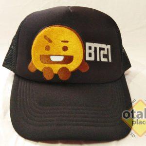Gorra de BT21