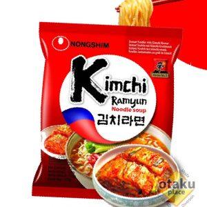 Ramen kimchi