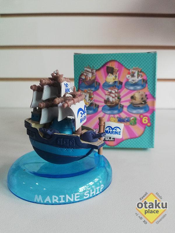 Barco Marine