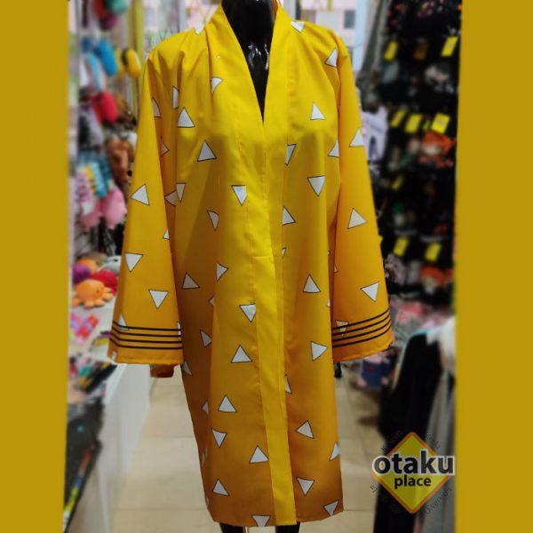 kimono Zenitsu