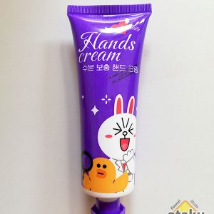 crema coreana