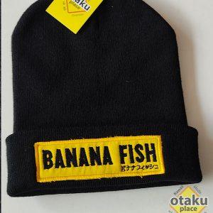 gorra banana fish