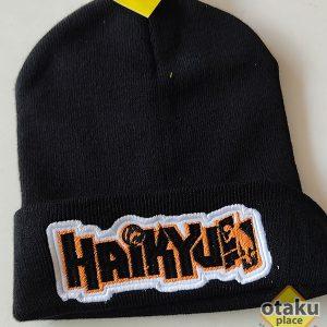 gorra Haikyuu