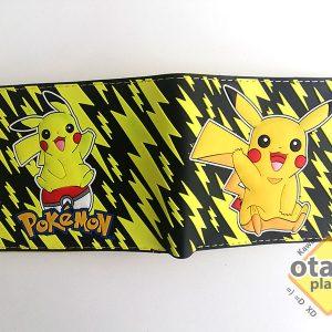 Billetera Pikachu