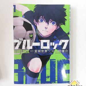manga blue lock