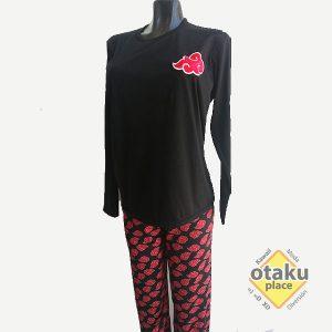 pijama akatsuki